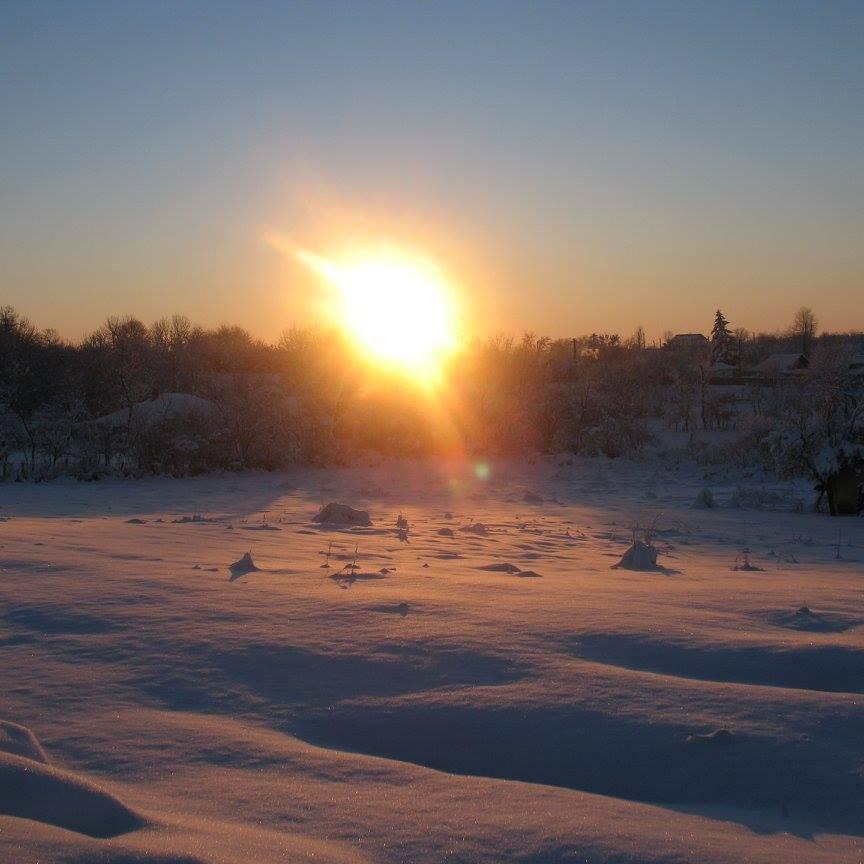 Permacultura strambeni iarna