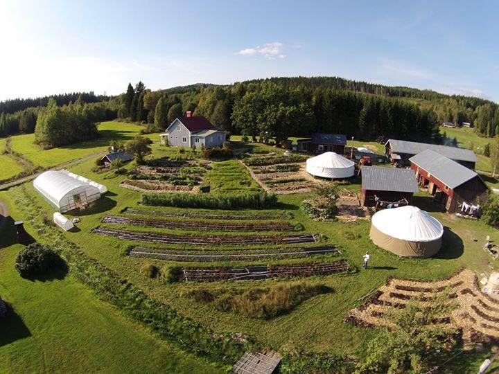 permacultura Ridgedale