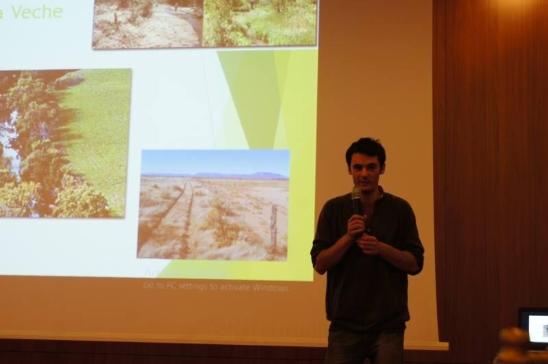 Prezentare permacultura